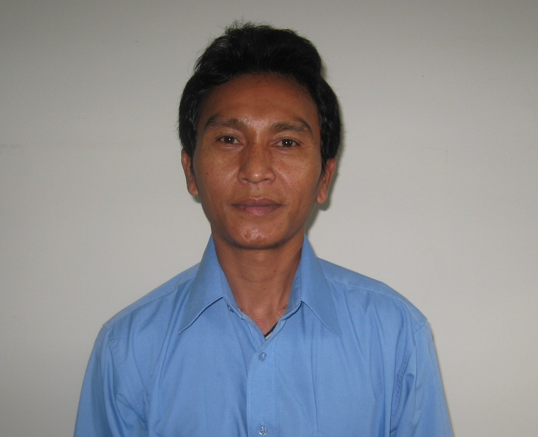 Mr.Tang Pheng